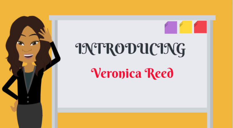 Vyond Video – Introducing Veronica