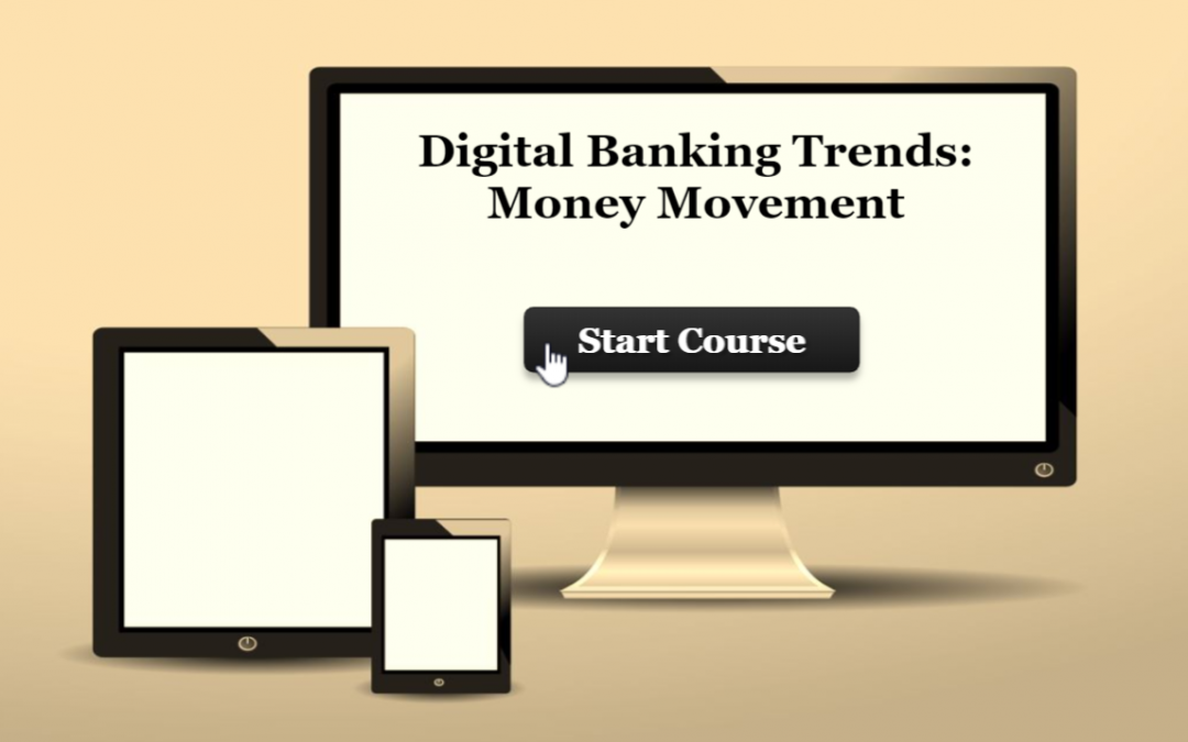 eLearning – Digital Banking